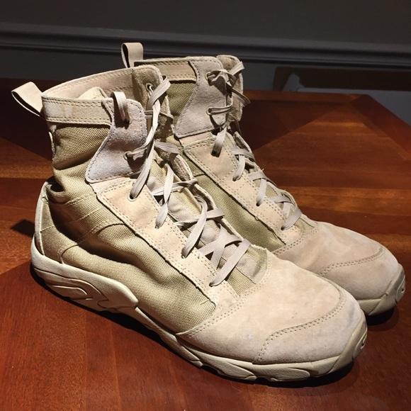 65ca39a5133 Oakley Tactical Assault Boots
